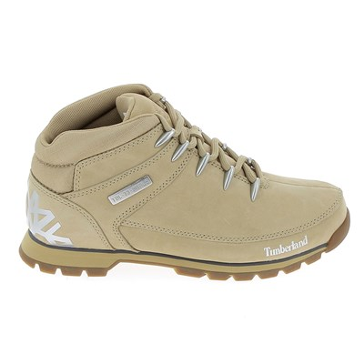 Chaussures Homme | Timberland EURO SPRINT BOOTS MARRON