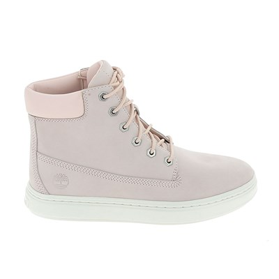 Timberland LONDYN 6 INCH BOOTS ROSE Chaussure France_v14583