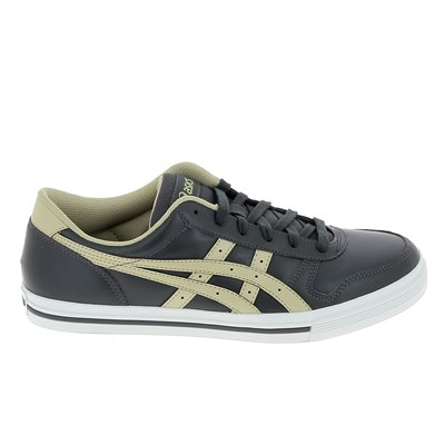 Asics AARON BASKETS BASSES GRIS Chaussure France_v6784