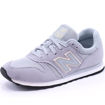 New Balance WL373 TENNIS GRIS Chaussure France_v7234