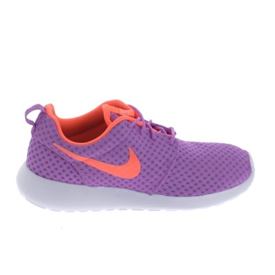 Nike ROSHERUN BASKETS BASSES VIOLET Chaussure France_v6826