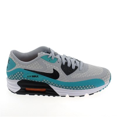 Nike AIR MAX LUNAR 90 BASKETS BASSES NOIR