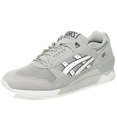 Asics GEL RESPECTOR CHAUSSURES GRIS Chaussure France_v7851