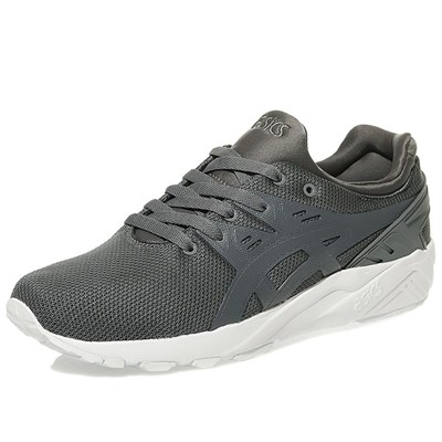 Asics GEL KAYANO TRAINER EVO CHAUSSURES GRIS Chaussure France_v12783