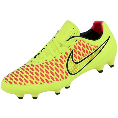 Chaussures Homme | Nike MAGISTA ORDEN FG CHAUSSURES DE SPORT ROSE