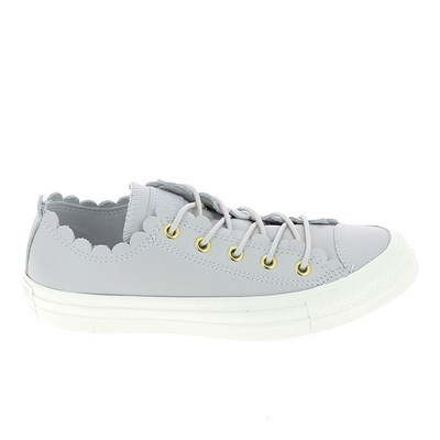 Chaussures Femme | Converse ALL STAR BASKETS BASSES GRIS