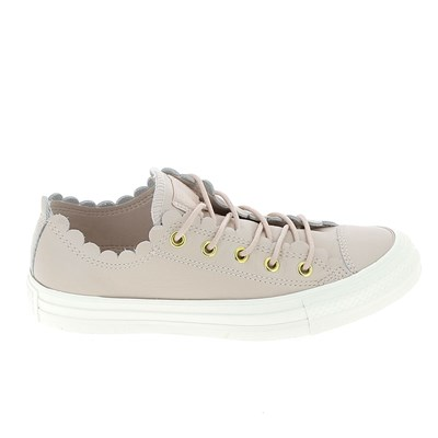 Chaussures Femme | Converse ALL STAR BASKETS BASSES ROSE
