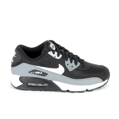 Nike AIR MAX 90 ESSENTIAL BASKETS BASSES NOIR Chaussure France_v7766