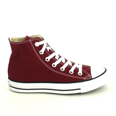 Converse ALL STAR HI BASKETS MONTANTES ROUGE