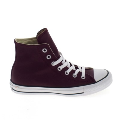 Converse ALL STAR HI BASKETS MONTANTES ROUGE Chaussure France_v12325