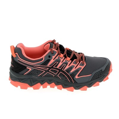 Asics GEL FUJITRABUCO CHAUSSURES TRAIL NOIR Chaussure France_v16048