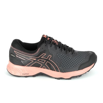 Asics GEL SONOMA GTX CHAUSSURES TRAIL GRIS Chaussure France_v13342
