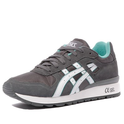 Asics GT II CHAUSSURES GRIS Chaussure France_v9122