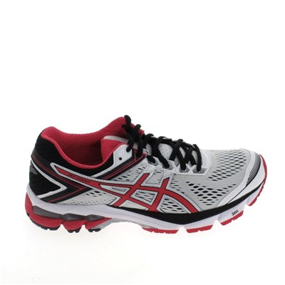 Asics GT 1000 CHAUSSURES RUNNING GRIS Chaussure France_v13119