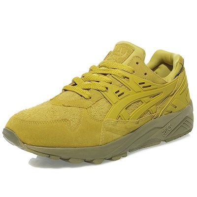 Asics GEL KAYANO TRAINER EVO TENNIS JAUNE Chaussure France_v9094