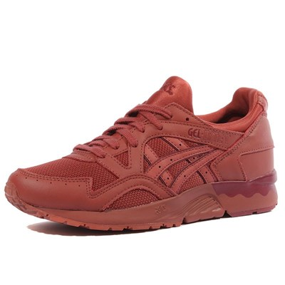 Chaussures Homme | Asics GEL LYTE V CHAUSSURES ROUGE