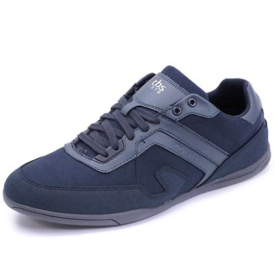 Tbs NORTON TENNIS BLEU Chaussure France_v2068