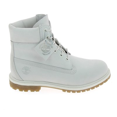 Timberland 6IN PREMIUM BOOT BOTTINES GRIS Chaussure France_v17312