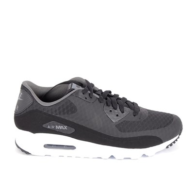 Nike AIR MAX 90 ULTRA BASKETS BASSES NOIR Chaussure France_v16335