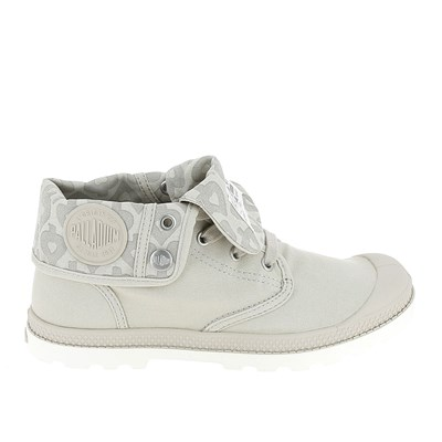 Palladium BAGGY LOW LP BASKETS BASSES BEIGE