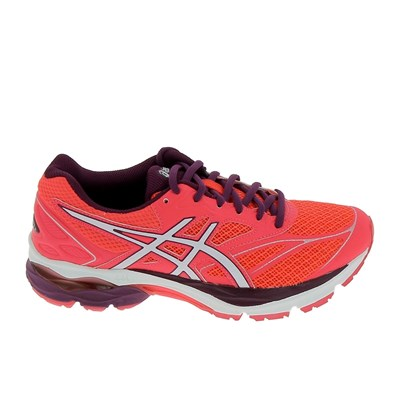 Asics GEL PULSE 8 CHAUSSURES RUNNING ROSE Chaussure France_v11287