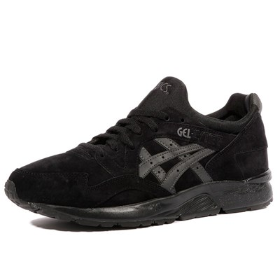 Chaussures Homme | Asics GEL LYTE V CHAUSSURES NOIR