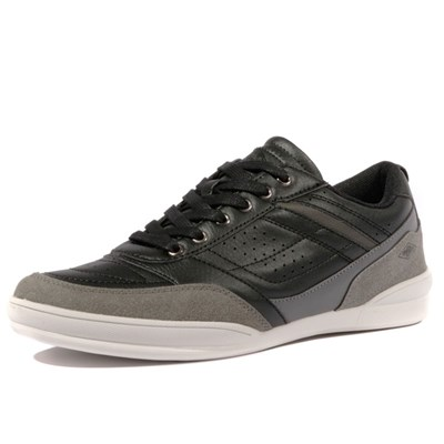 Chaussures Homme | Umbro FILBY TENNIS NOIR