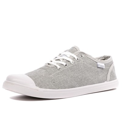 Kappa KEYSY TENNIS GRIS Chaussure France_v1176