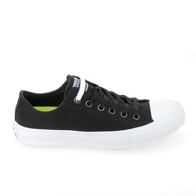 Converse ALL STAR II BASKETS BASSES NOIR Chaussure France_v10477