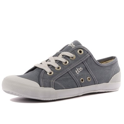Tbs OPIACE TENNIS GRIS Chaussure France_v4314