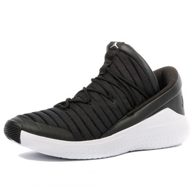 Nike FLIGHT LUXE TENNIS NOIR Chaussure France_v12402