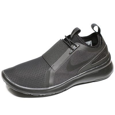 Nike CURRENT SLIP-ON TENNIS NOIR Chaussure France_v9089