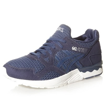 Chaussures Homme | Asics GEL LYTE V CHAUSSURES BLEU
