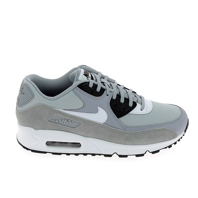 Chaussures Femme | Nike AIR MAX 90 BASKETS BASSES GRIS