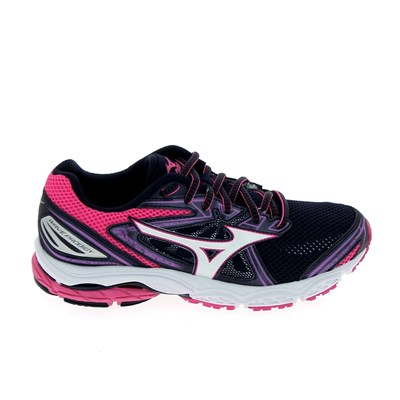 Mizuno CHAUSSURES DE RUNNING VIOLET Chaussure France_v11270