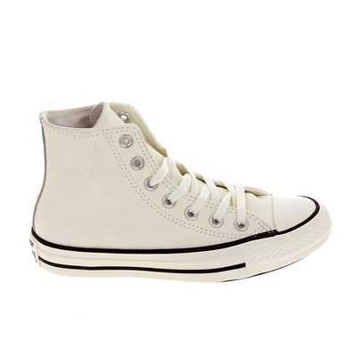 Converse ALL STAR HI BASKETS MONTANTES BEIGE Chaussure France_v9859
