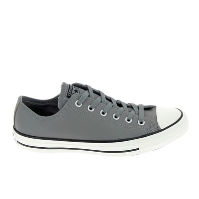 Converse ALL STAR BASKETS BASSES GRIS Chaussure France_v9856