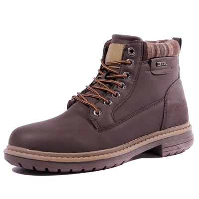 Kappa BREITHORN BOTTINES MARRON