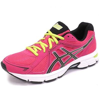 Asics GEL ESSENT CHAUSSURES RUNNING ROSE Chaussure France_v3678