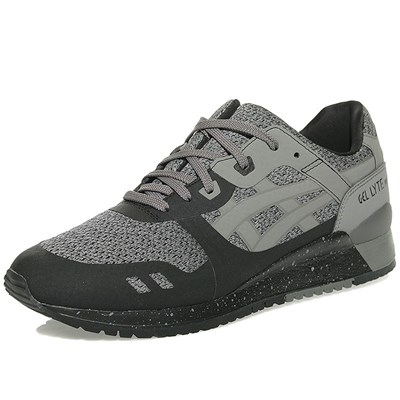 Chaussures Homme | Asics GEL LYTE III CHAUSSURES NOIR