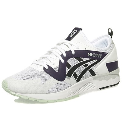 Chaussures Homme | Asics GEL LYTE V CHAUSSURES BLANC
