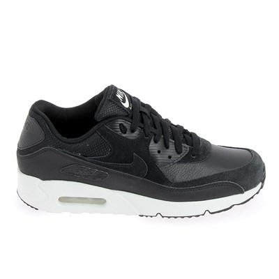 Nike AIR MAX 90 ULTRA 2.0 LTR BASKETS BASSES NOIR