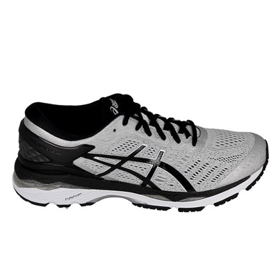 Asics GEL KAYANO 24 CHAUSSURES RUNNING GRIS Chaussure France_v17043