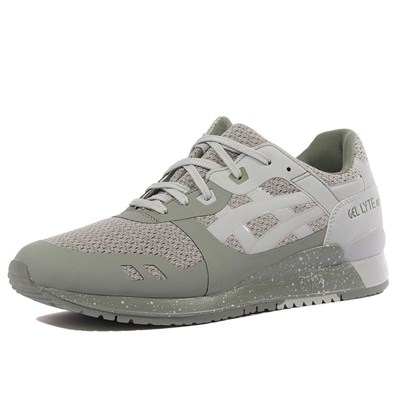 Asics GEL LYTE III CHAUSSURES GRIS