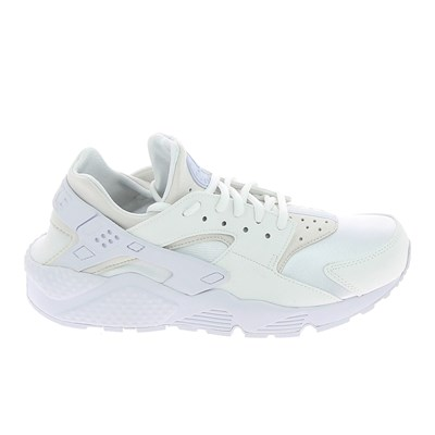 Chaussures Femme | Nike AIR HUARACHE RUN ULTRA BASKETS BASSES GRIS