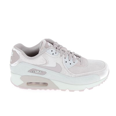 Chaussures Femme | Nike AIR MAX 90 BASKETS BASSES ROSE