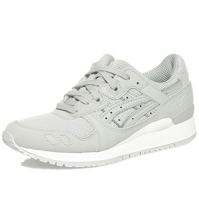 Chaussures Femme | Asics GEL LYTE III CHAUSSURES GRIS