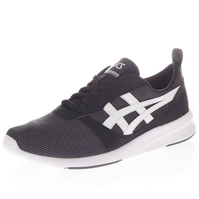 Chaussures Homme | Asics GEL LYTE JOGGER CHAUSSURES NOIR