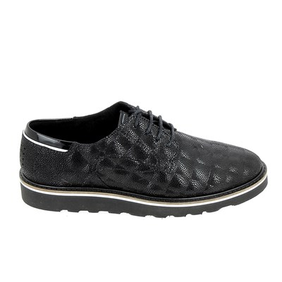Tbs TYPHANY DERBIES NOIR Chaussure France_v6528