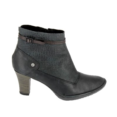 Tbs FRIEDDA BOTTINES NOIR